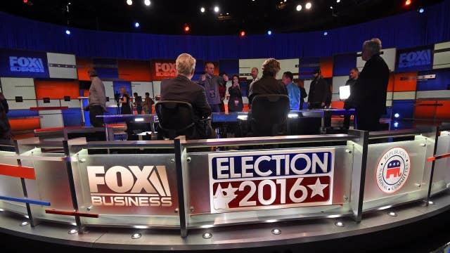 Winners and losers of FBN's GOP debate
