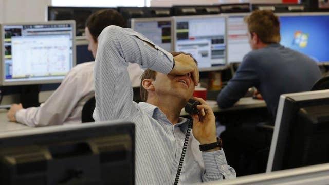Fmr. Wells Fargo CEO: Market bubbles are bursting