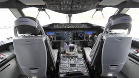 DOT: Pilots forgetting how to fly manually