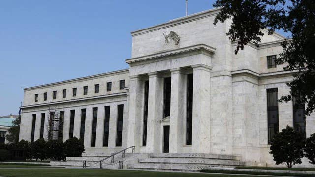 How is the market turmoil impacting Fed policy?