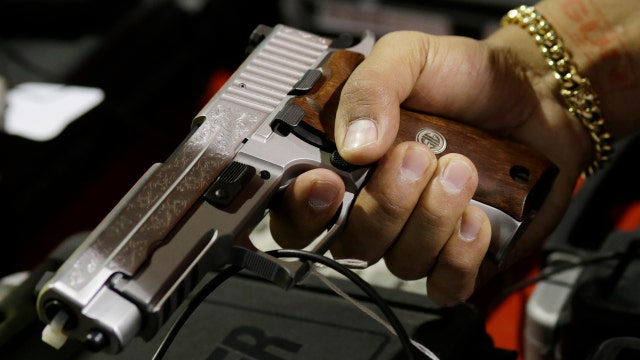 Should you need to write an essay to buy a gun?