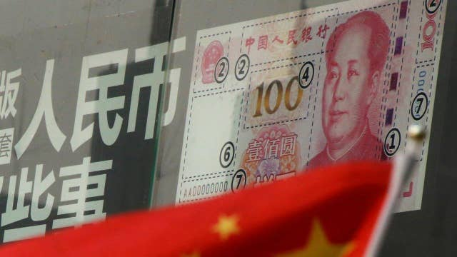 Asia markets slide
