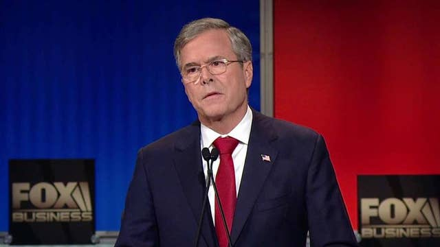 Bush: Mental health is serious issue