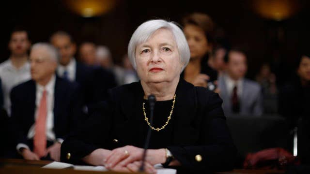 What is Yellen's next policy move?