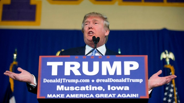 Could Trump's unconventional campaign be unstoppable?