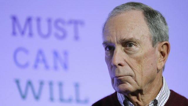 How Michael Bloomberg could impact the 2016 presidential election