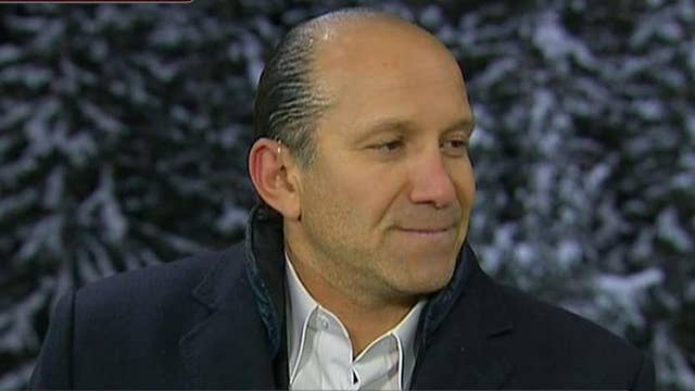Howard Lutnick: Will probably end this year unchanged