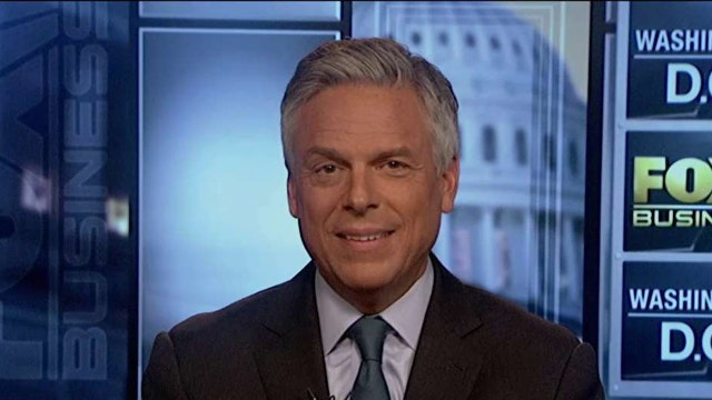 Huntsman: Tonight's closing arguments are more important than ever