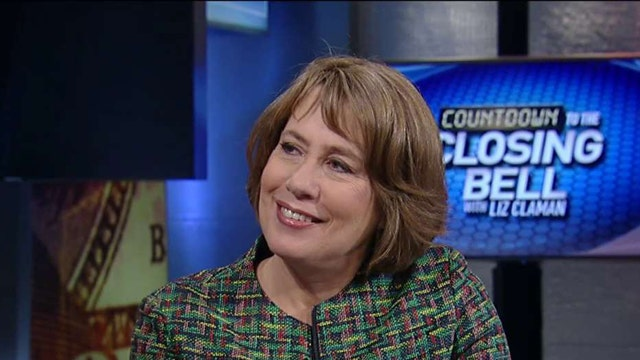 Sheila Bair on the concept of free college education