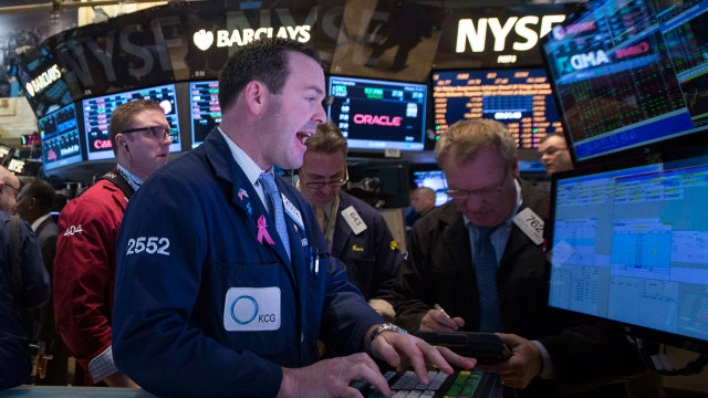 Is the U.S. stock market in the midst of a relief rally?
