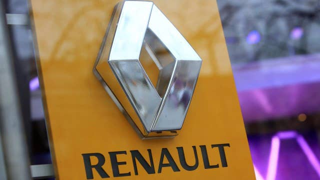 Renault-Nissan Alliance CEO: All carmakers will need a zero-emissions car