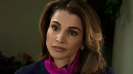 Queen Consort of Jordan: ISIS' purpose is to destroy the civilized world