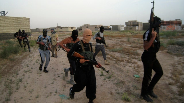 UN report: ISIS holding 3,500 people as slaves in Iraq