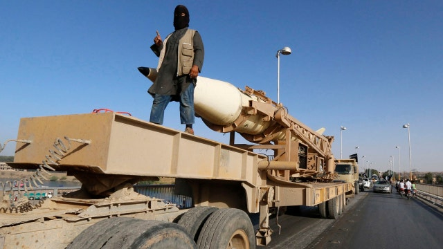 Why ISIS needs to be taken more seriously