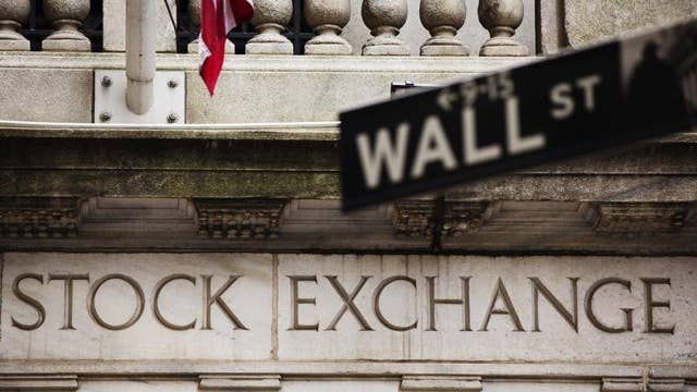 Why is Republican Party taking on Wall Street?