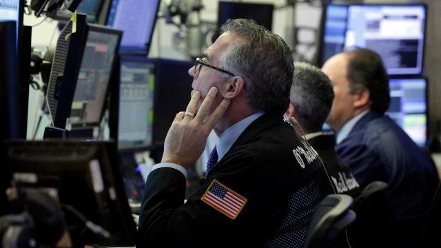Fed eyes crucial corporate earnings