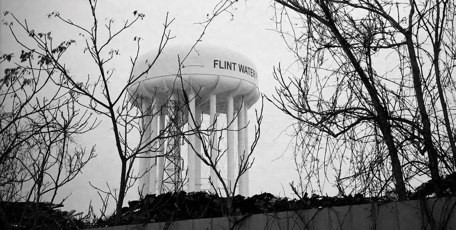 Former EPA Administrator Christie Todd Whitman on the contaminated water crisis in Flint, Michigan.