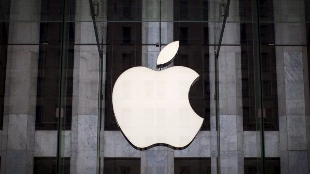 How important is China to Apple's bottom line?