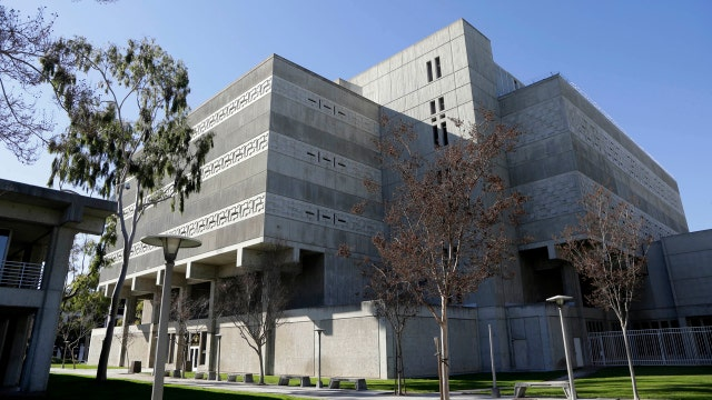 Three inmates escape from Orange County, California jail
