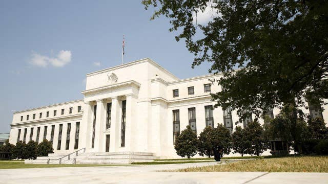 Federal Reserve out of options to help economy?