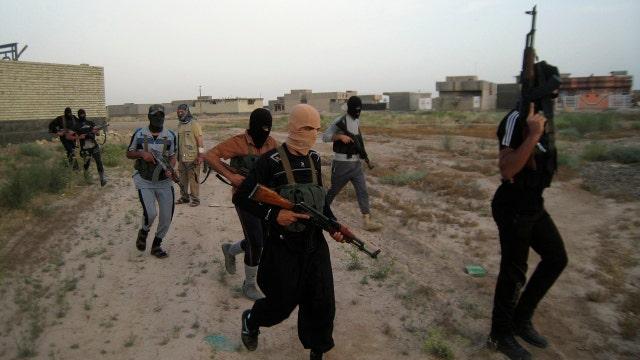 Gen. Keane: ISIS is most successful terrorist organization in modern history