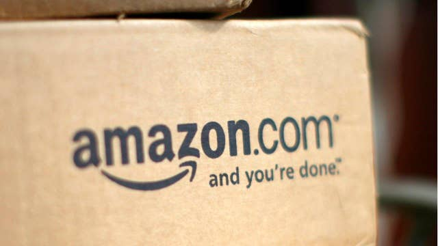 Amazon 4Q earnings miss investors' expectations