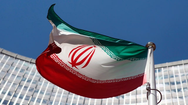Why is the U.S. appeasing Iran?