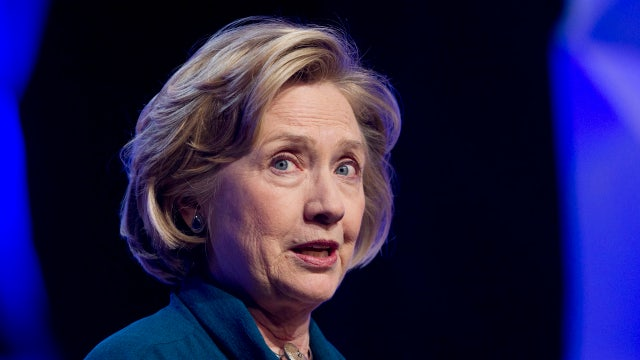 Report: Some Clinton emails too highly classified for lawmakers to read