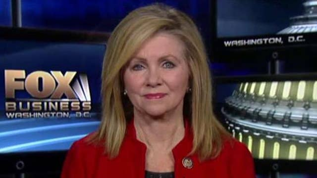 Rep. Blackburn: This is an enormous embarrassment for the White House