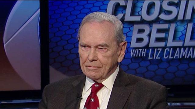 Amb. Murphy: Saudis unsure if U.S. has their back
