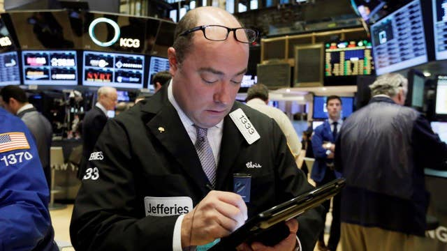 Is the latest market selloff and overreaction?