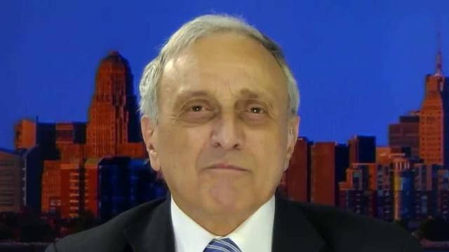 Carl Paladino: Donald Trump will take New York