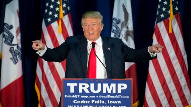 Trump fires back after Nikki Haley's rebuttal speech