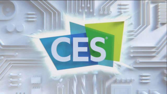 Hot tech trends at CES 2016