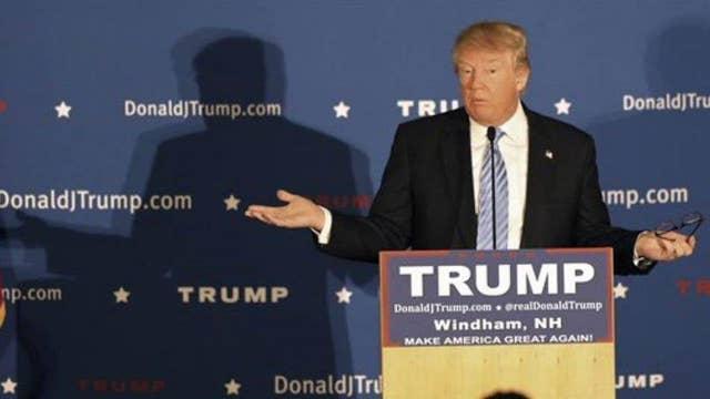 Will Trump unleash on Hillary?