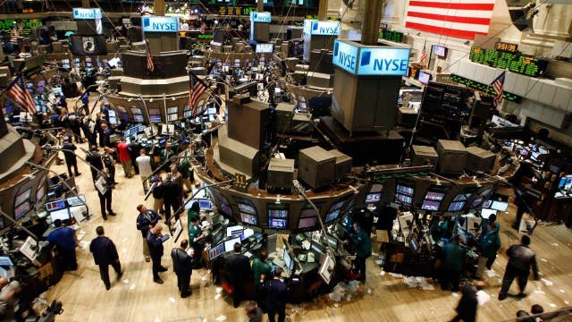 Did the selloff create a buying opportunity?
