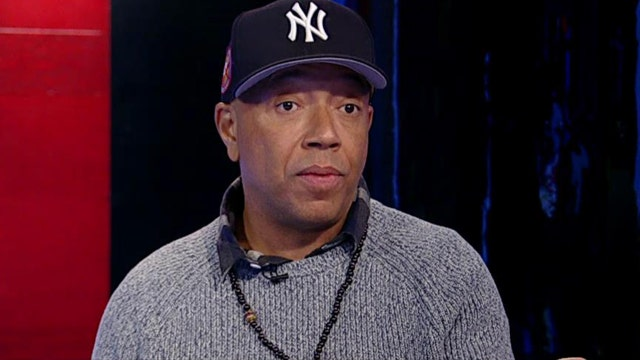 Russell Simmons: Factory farming industry is killing us
