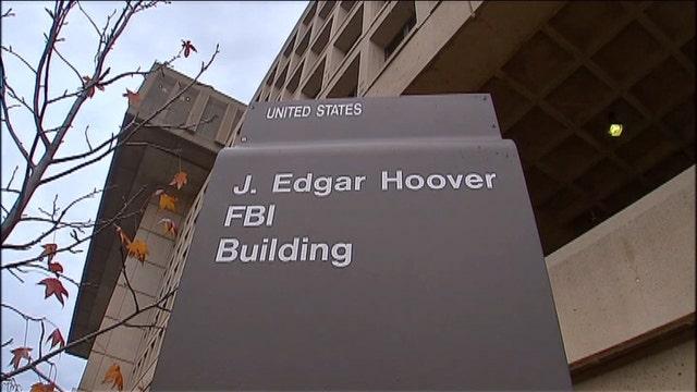 FBI thwarts mass shooting plot