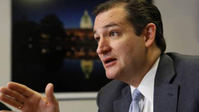 The Family Leader CEO: Ted Cruz is clearly a frontrunner, a threat
