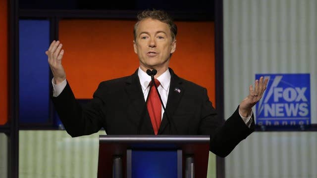 Crystal Wright: Rand Paul is playing the liberal card
