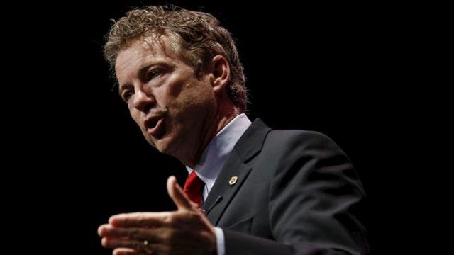 Rand Paul: Mistake to let media designate debate tiers