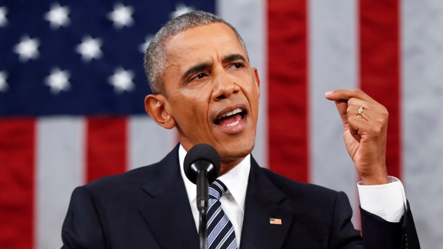 Rep. Walters: Obama needs to let the free market decide who wins, loses