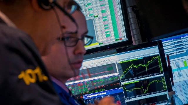 Diversification still the best strategy despite investors' anxiety?
