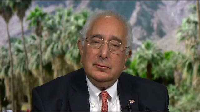 Ben Stein: Don't sell, buy more stocks