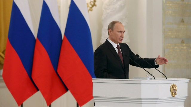 Russia to build an airbase in Syria near Turkish border?