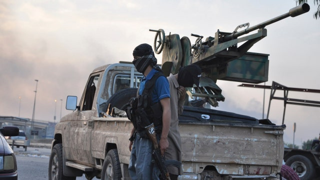 Gen. Keane: U.S. has no strategy to defeat radical Islam