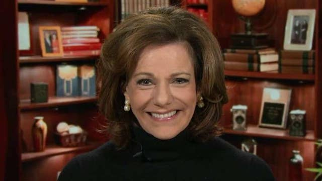 KT McFarland on why North Korea would arrest an American