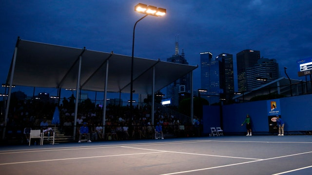 Match-fixing allegations hover over the tennis world