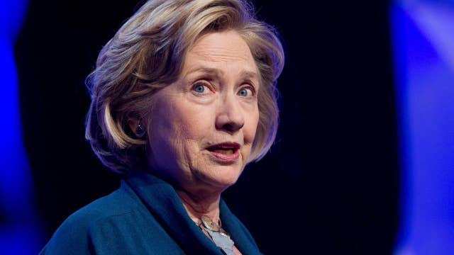 Will Clinton have to shift to the center in general election?
