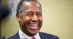 Carson campaign chairman on Carson's debate prep